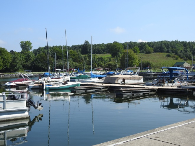 Buck Creek Marina