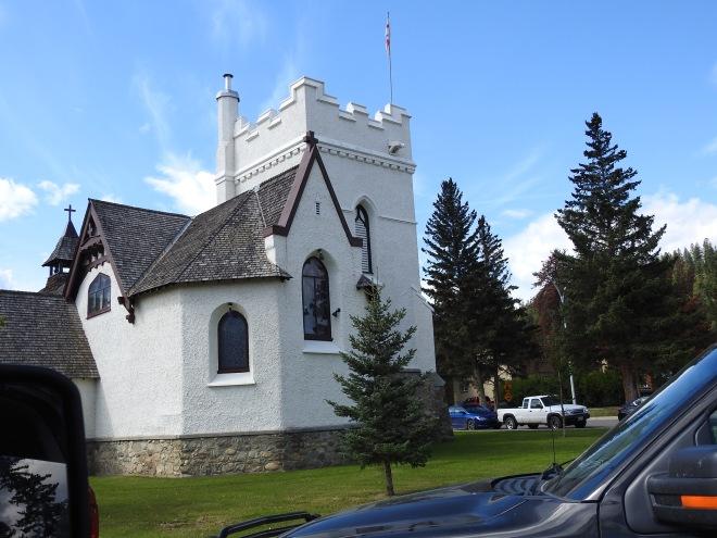 Jasper Church