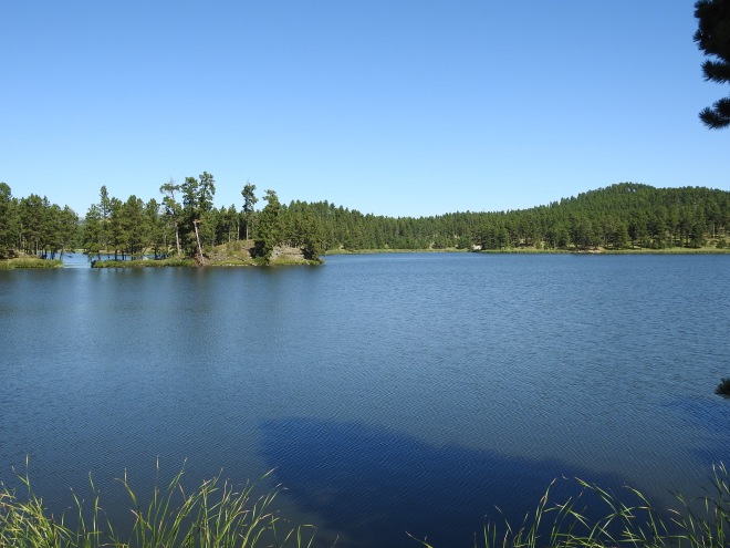 Stockman Lake CSP