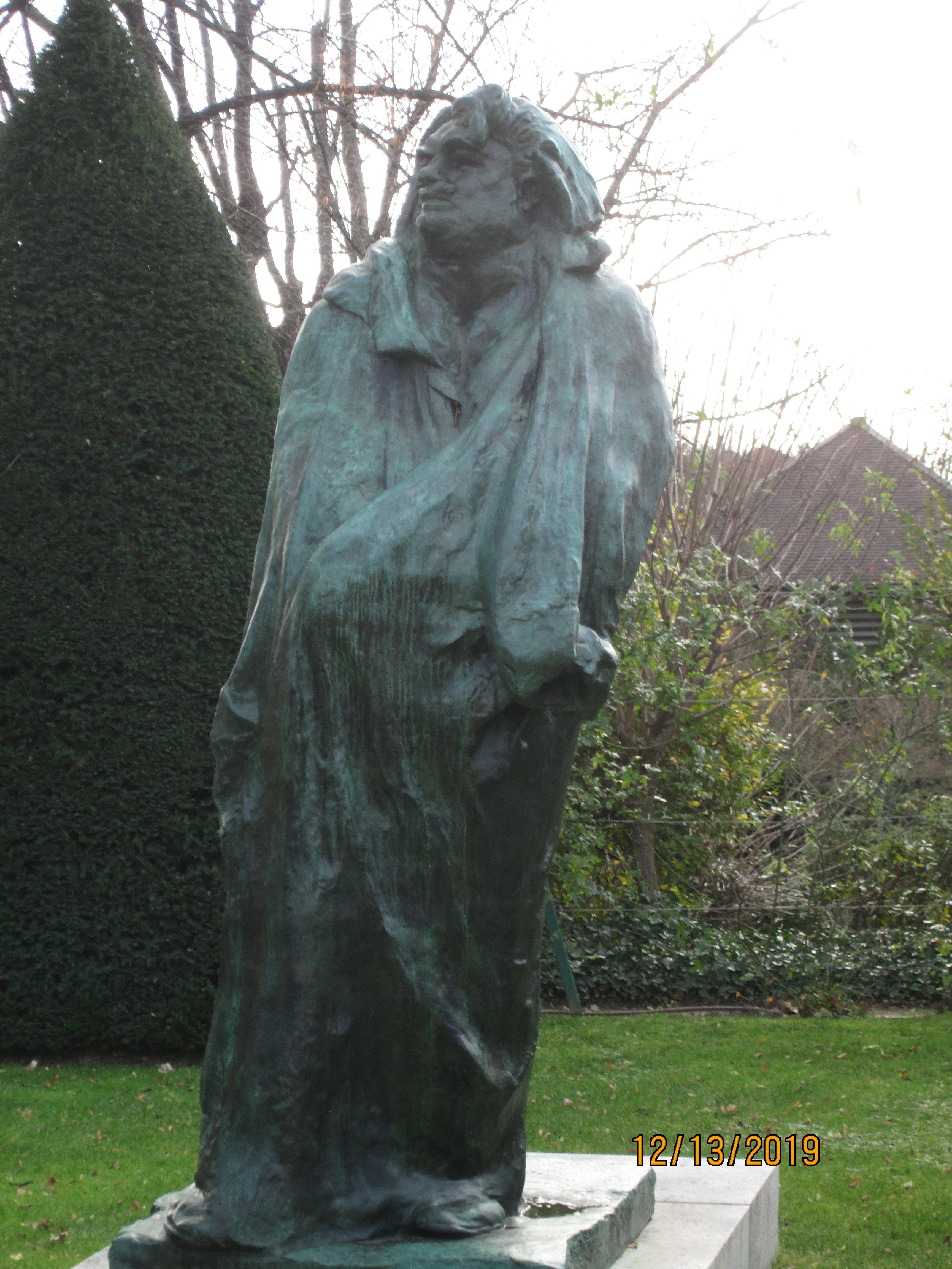 Balzac@Rodin