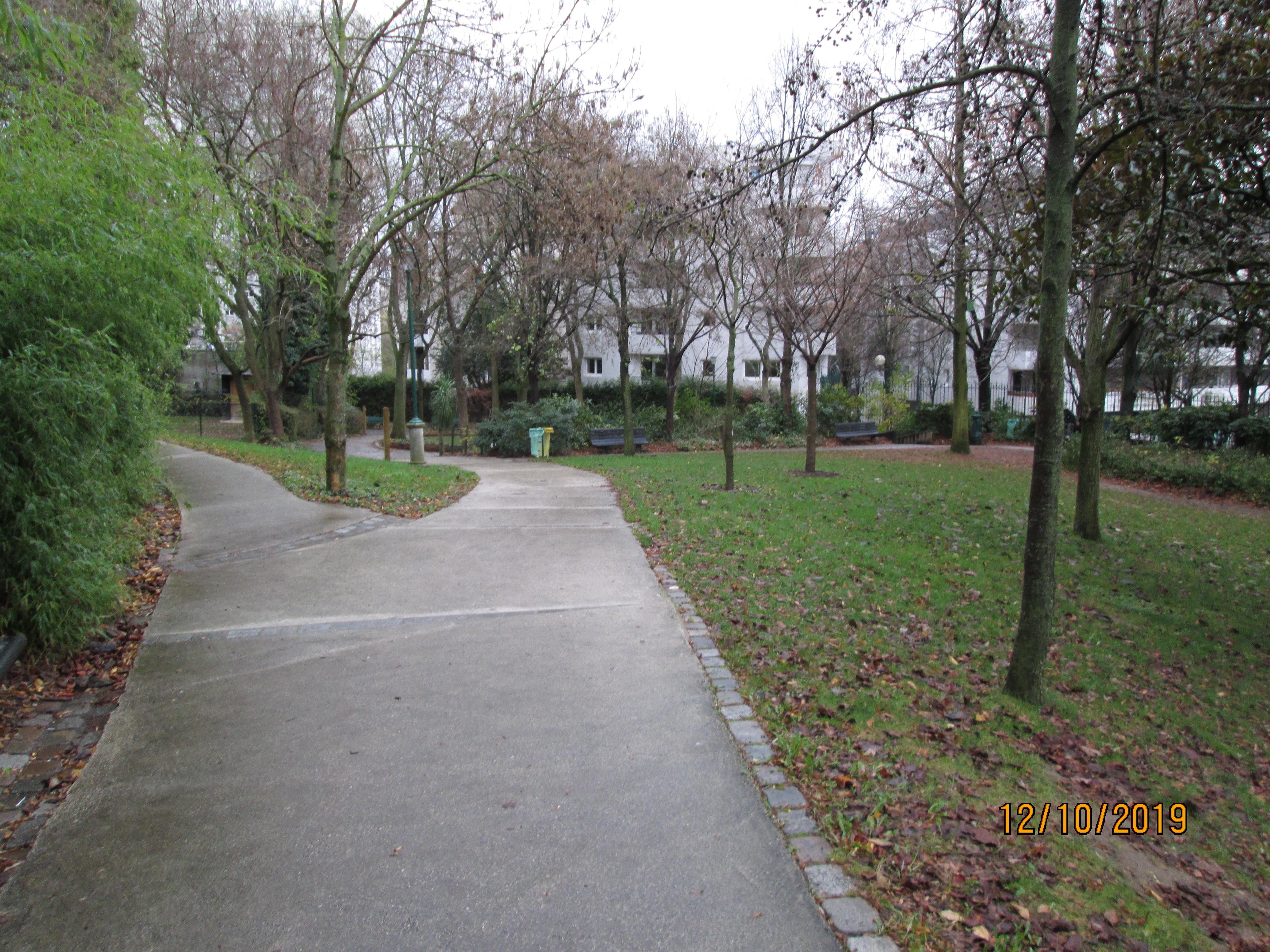 Park in Belville1