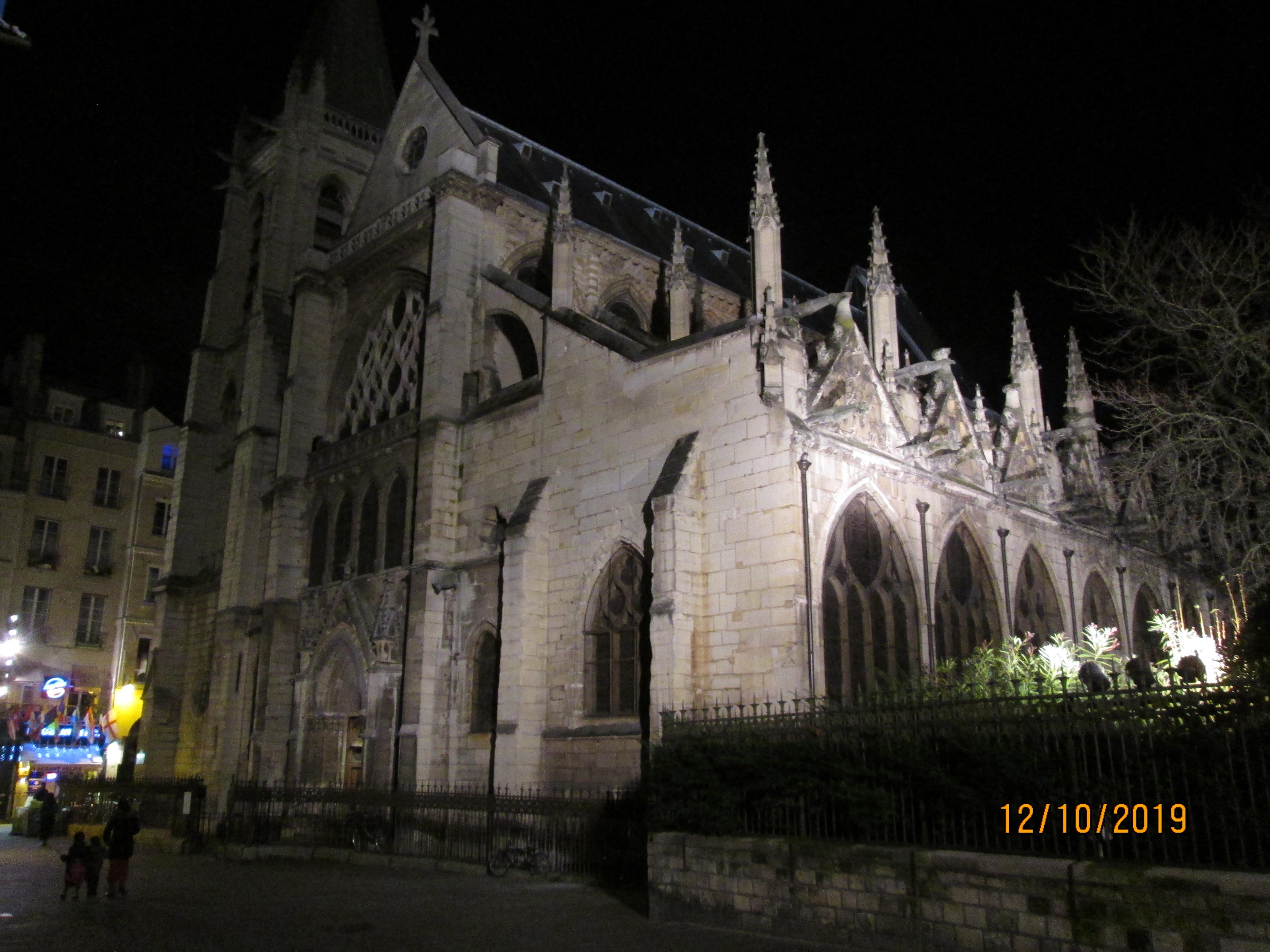 St Severin 3