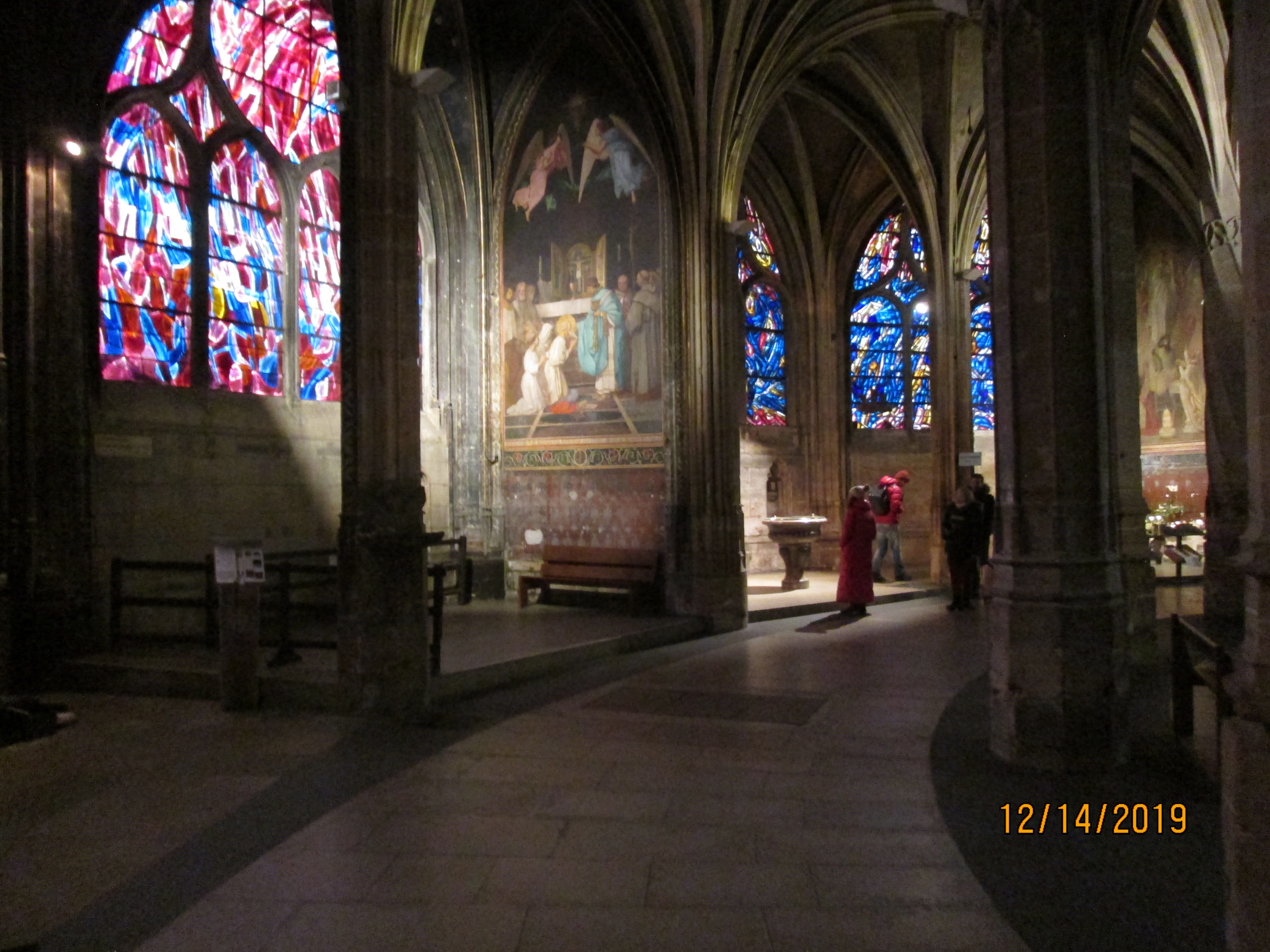 St Severin1
