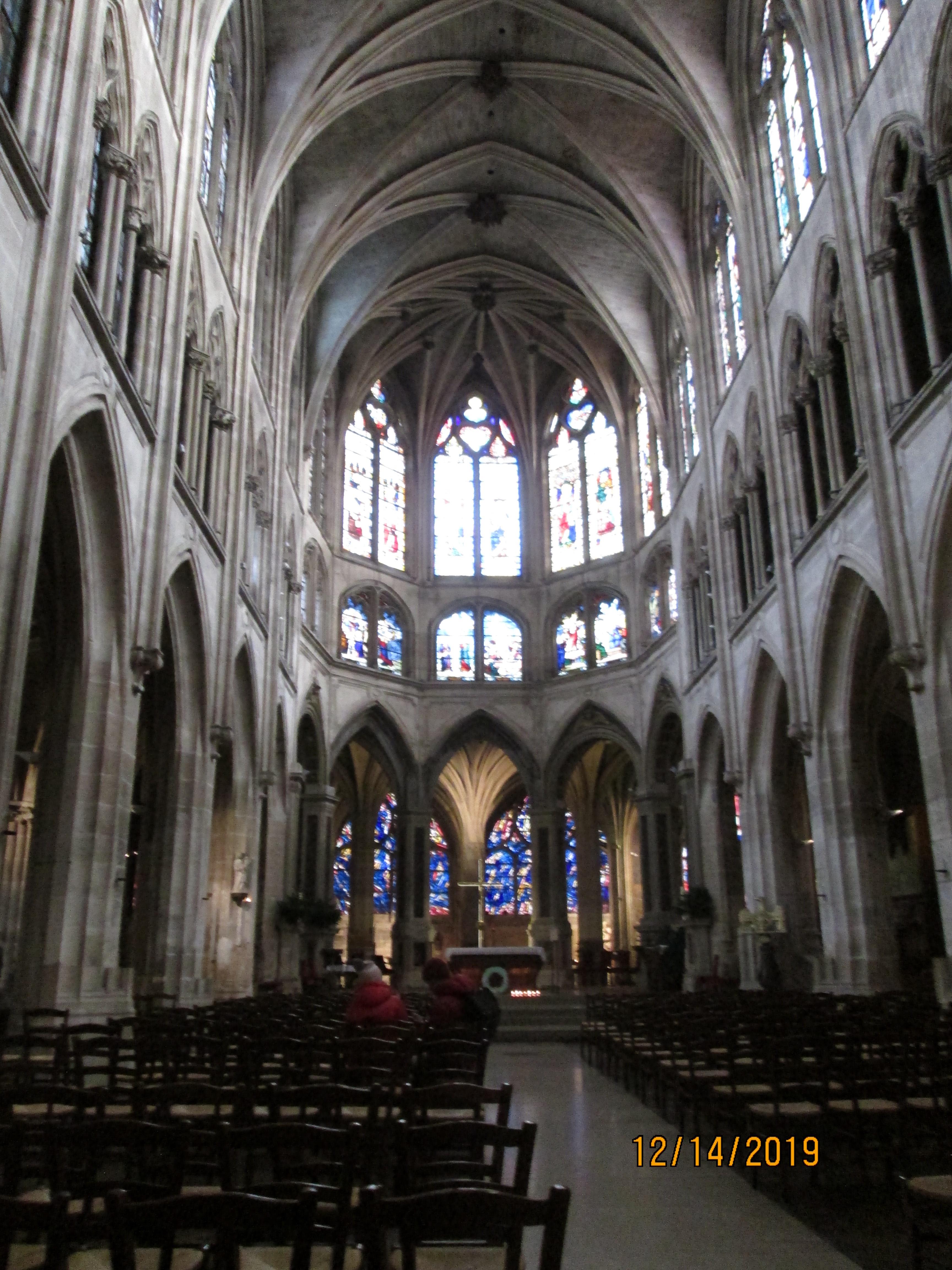 St Steverin 2